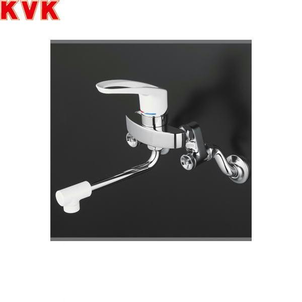[KM5000WU]KVK取替用シングルレバー混合水栓[寒冷地仕様]【送料無料】