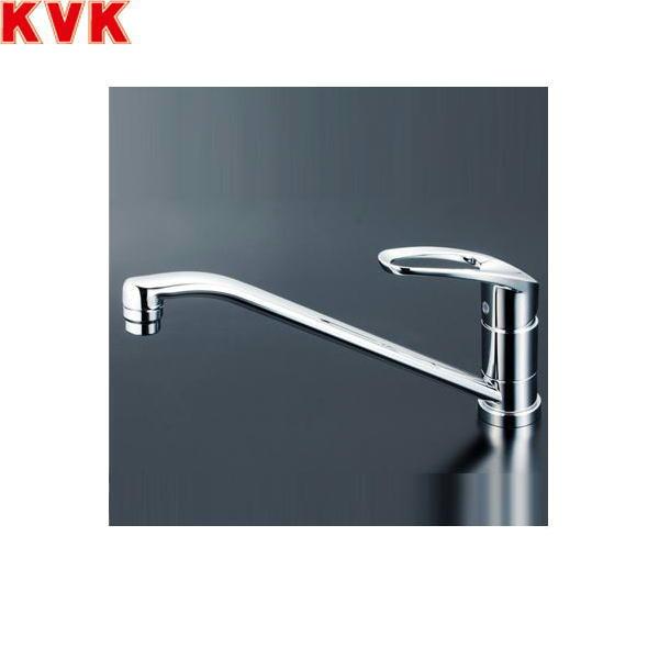 [KM5011TR3]KVK流し台用シングルレバー混合水栓[一般地仕様][送料無料]