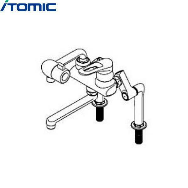 [MZ-3N3]イトミック[ITOMIC]水栓金具まぜまぜ[MZ-N3シリーズ][送料無料]