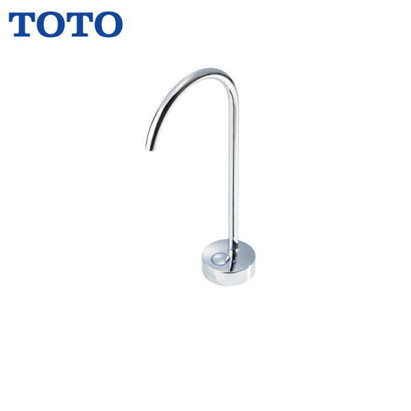 TOTO浄水器専用自在水栓(ビルトイン)TEK300