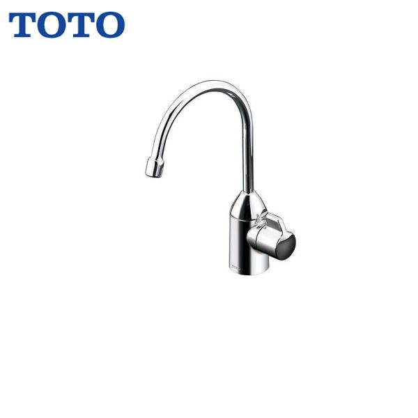 TOTO浄水器専用自在水栓(ビルトイン形)TK301AS