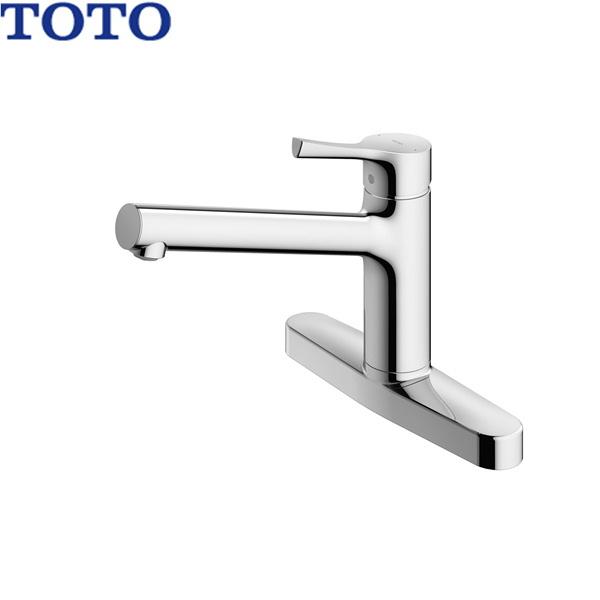 [TKS05310J]TOTOシングル混合水栓[一般地・寒冷地共用][送料無料]