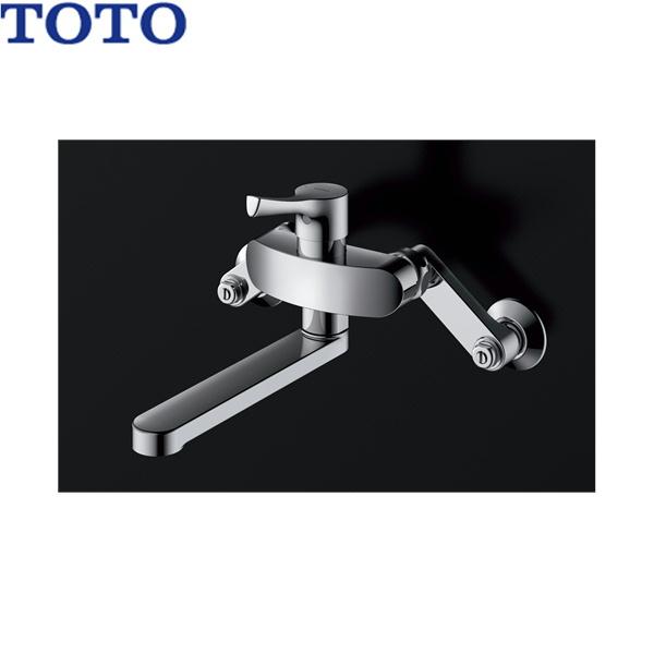 [TKS05315J]TOTOシングル混合水栓[一般地・寒冷地共用][送料無料]