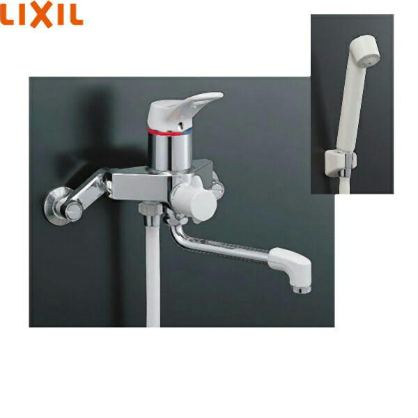 格安 価格でご提供いたします 送料込 INAX-BF-M135S BF-M135S 新作多数 リクシル 送料無料 INAX 浴室用水栓 LIXIL
