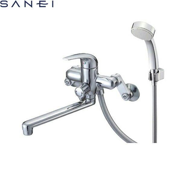 三栄水栓[SAN-EI]シングルシャワ混合水栓SK170S9[一般地仕様][旧SK170][送料無料]