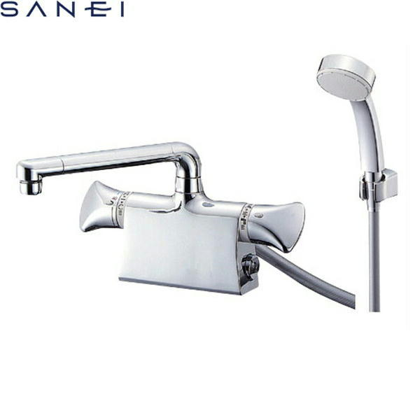 三栄水栓[SAN-EI]サーモデッキシャワ混合水栓SK7801DS9[一般地仕様][旧SK7801D][送料無料]