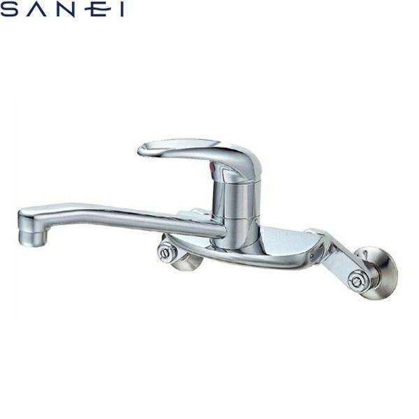 三栄水栓[SAN-EI]シングル混合栓CK2710K[寒冷地仕様][送料無料]