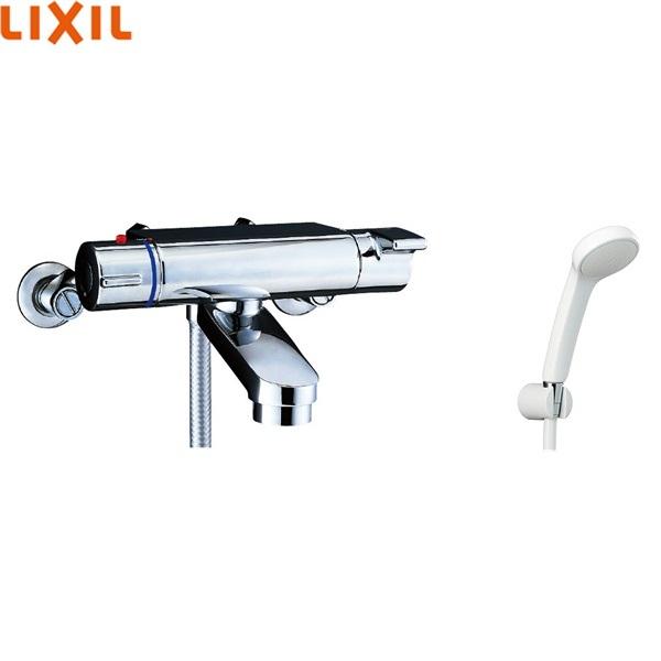 [BF-2147TKNSG]リクシル[LIXIL/INAX]シャワーバス水栓[サーモスタット][エコフルスプレーシャワー][寒冷地仕様][送料無料]