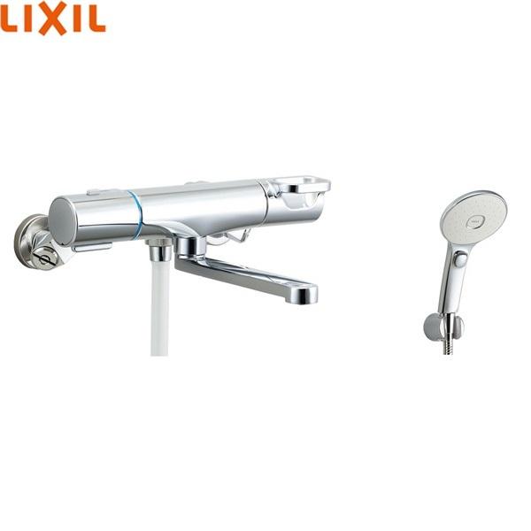 [BF-WM145TNSLM]リクシル[LIXIL/INAX]シャワーバス水栓[サーモスタット][エコアクアスイッチシャワー(めっき仕様)][寒冷地仕様][送料無料]