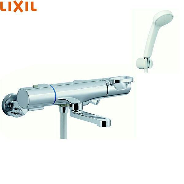 [BF-WM147TNSG]リクシル[LIXIL/INAX]シャワーバス水栓[サーモスタット][エコフルスプレーシャワー][寒冷地仕様]【送料無料】