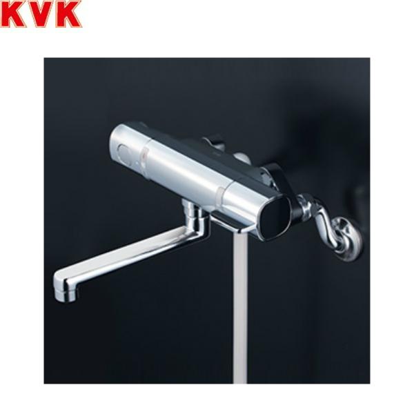 [FTB100KTKT]KVK取替用サーモスタット式シャワー[170mmパイプ付][一般地仕様]