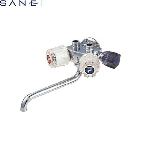 三栄水栓[SAN-EI]ソーラ水栓K1619-13[一般地仕様][送料無料]