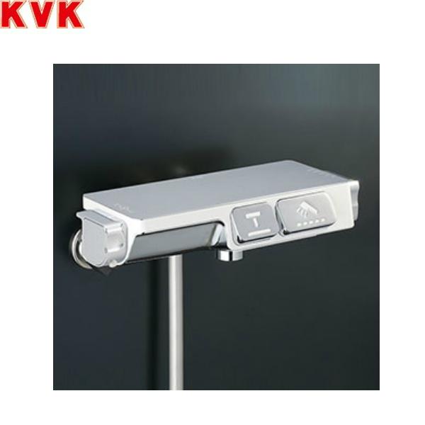 [KF3070]KVKサーモスタット式シャワー[ラクダス・ワンタッチ式]