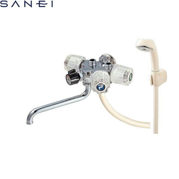 三栄水栓[SAN-EI]ソーラシャワ水栓SK1619-13[一般地仕様]【送料無料】