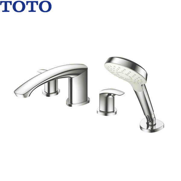 [TBG09202J]TOTO台付2ハンドル混合水栓[浴室]コンフォートウェーブ[GMシリーズ][送料無料]