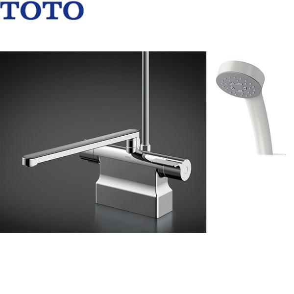 [TBV03423J]TOTOサーモスタット混合水栓[2ハンドル混合水栓取り替え用][一般地仕様][送料無料]