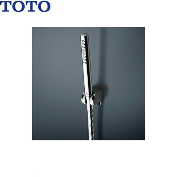 [TBW02007J]TOTOシャワーヘッド・ホース・ハンガーセット[コンフォートウエーブ]【送料無料】