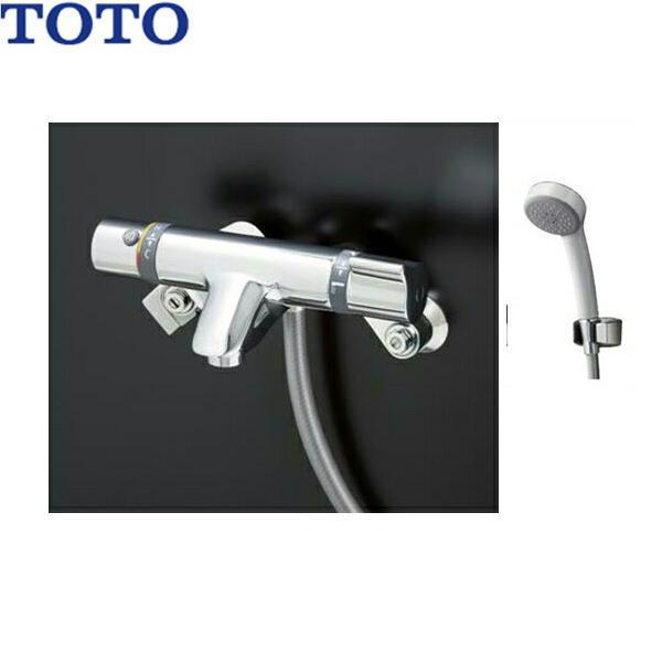 [TMF44E1R]TOTO浴室用水栓[サーモスタットシャワー][一般地仕様]【送料無料】