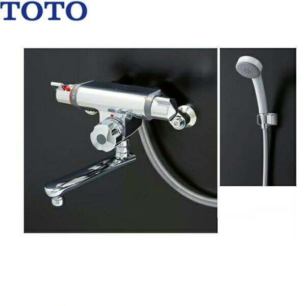 [TMF47E1R]TOTO浴室用水栓[定量止水][一般地仕様][送料無料]