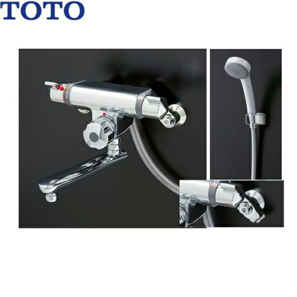 [TMF47E1RZ]TOTO浴室用水栓[定量止水][寒冷地仕様][送料無料]