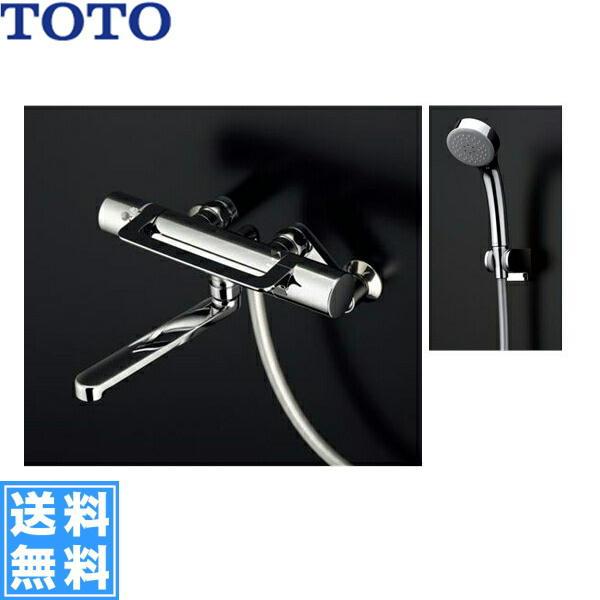 TOTO浴室用水栓[寒冷地仕様][アーチハンドル]TMGG40QE3Z【送料無料】