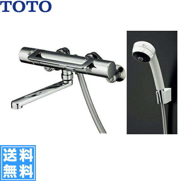 TOTO浴室用水栓[アーチハンドル][寒冷地仕様]TMGG40QJZ【送料無料】