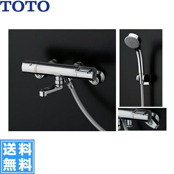 TOTOサーモスタットバス水栓TMGG40SE3Z[寒冷地仕様]【送料無料】
