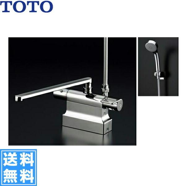 TOTO浴室用水栓[寒冷地仕様]TMGG46E3Z【送料無料】