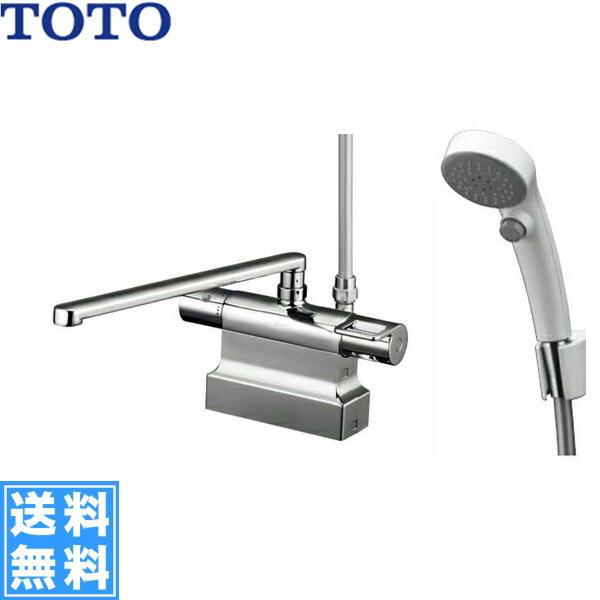 TOTO浴室用水栓[一般地仕様]TMGG46EW【送料無料】