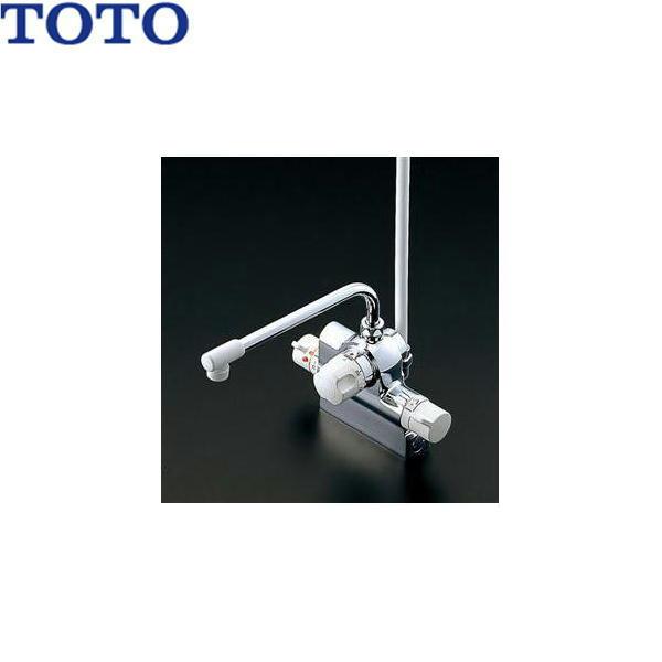 TOTO浴室用水栓[自動水止め定量止水][一般地仕様]TMJ48E[送料無料]