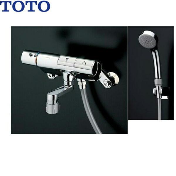 TOTO浴室用水栓[タッチスイッチ][一般地仕様]TMN40STE3[送料無料]