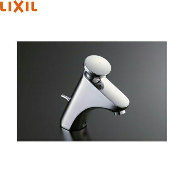 リクシル[LIXIL/INAX]洗面所用セルフストップ水栓LF-P03B[送料無料]