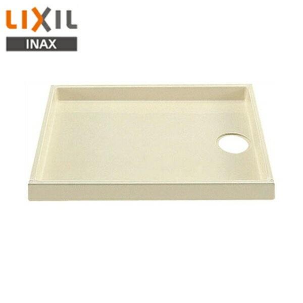 [PF-9375C/L11]リクシル[LIXIL/INAX]洗濯機パン[930x750]
