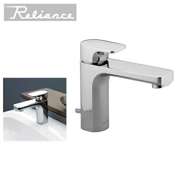 [33.500.960.00]リラインス[RELIANCE]1穴型シングルレバー洗面用混合栓(135mm)