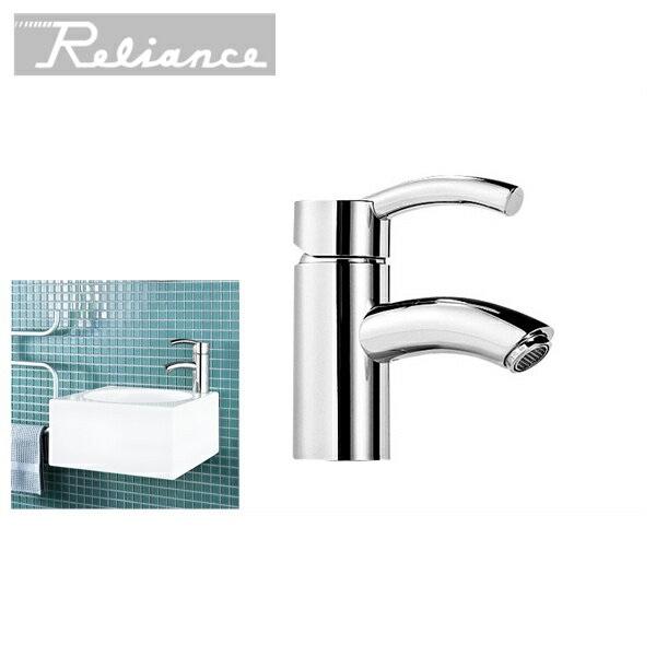 [33.525.870.00]リラインス[RELIANCE]一穴型シングルレバー洗面用混合栓(100mm)