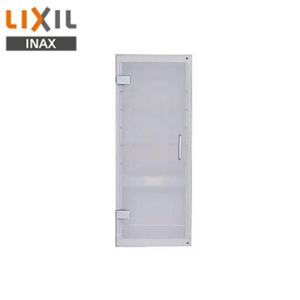 リクシル[LIXIL/INAX]ミドルキャビネット(埋込タイプ)KCD-309PL(R)