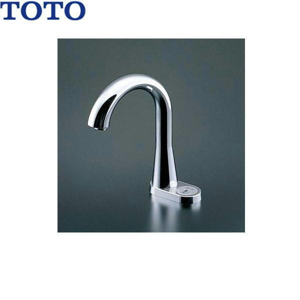 [TEN86G]TOTOアクアオート[自動水栓グースネックタイプ][AC100Vタイプ]【送料無料】
