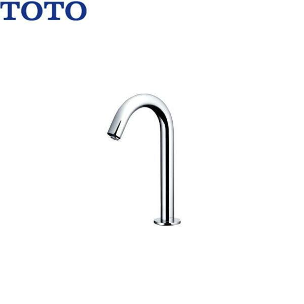 [TENA12ALW]TOTOアクアオート[自動水栓コンテンポラリタイプ][発電タイプ]【送料無料】