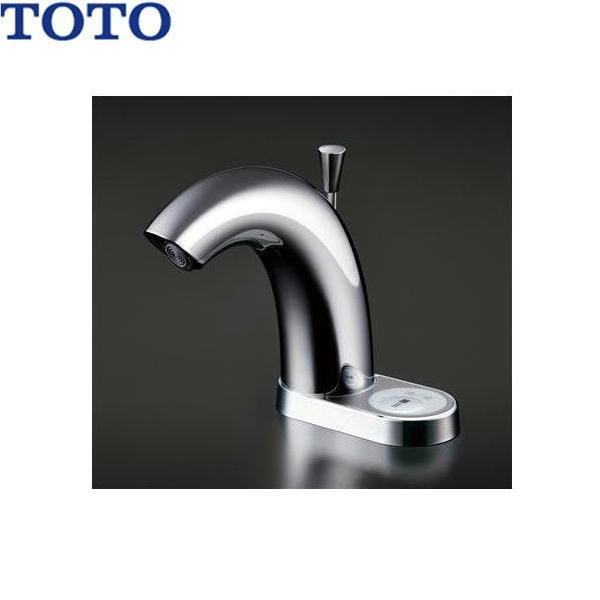 割引 [TENA57A]TOTOアクアオート[自動水栓Aタイプ(スイッチ付き)][AC100Vタイプ][送料無料]:みずらいふ-木材・建築資材・設備