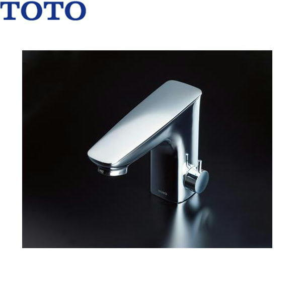 [TEXN20A]TOTOアクアオート[自動水栓オールインワンタイプ][発電タイプ][送料無料]