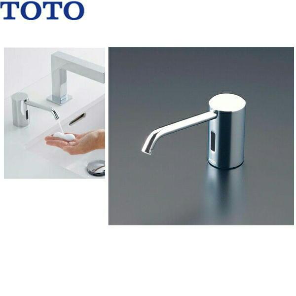 [TLK02S01J]TOTO自動水石けん供給栓[オートソープディスペンサー][3L・1連]【送料無料】