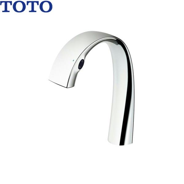 [TLP01S01J]TOTO台付自動水栓[アクアオート][AC100Vタイプ][送料無料]