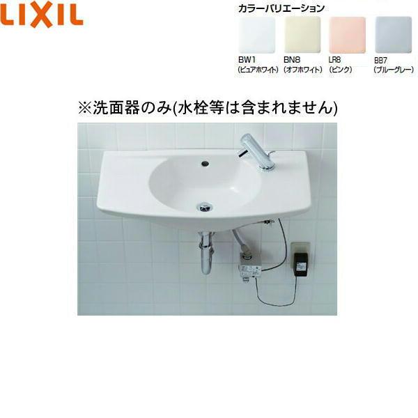 [L-275]リクシル[LIXIL/INAX]カウンター一体形洗面器