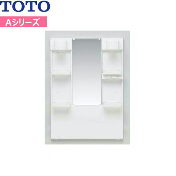 送料込 TOTO-LMA750DC LMA750DC TOTO Aシリーズ 化粧鏡のみ 一面鏡 世界の人気ブランド 間口750mm エコミラーあり 送料無料 国内正規総代理店アイテム