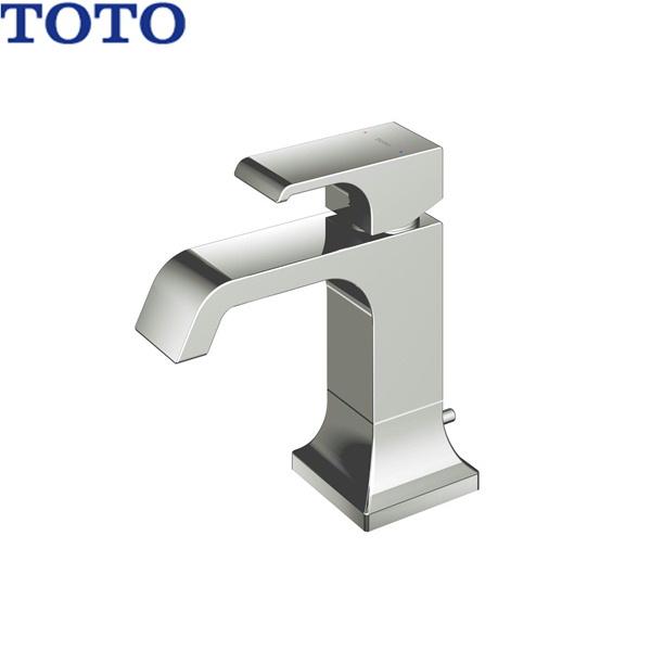 [TLG08301J]TOTO台付シングル混合水栓[GCシリーズ][送料無料]