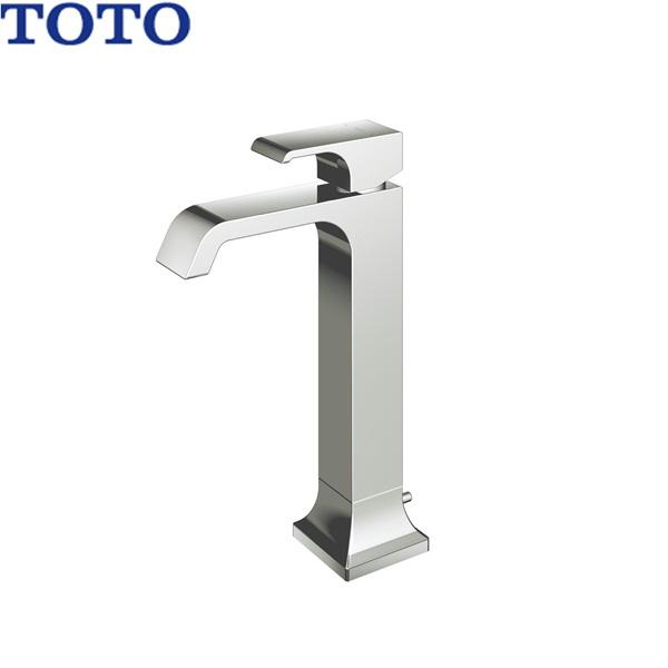 [TLG08305J]TOTO台付シングル混合水栓[GCシリーズ][送料無料]