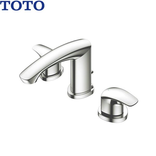 [TLG09201J]TOTO台付2ハンドル混合水栓[洗面][GMシリーズ][送料無料]
