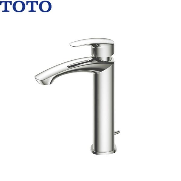 [TLG09303J]TOTO台付シングル混合水栓[GMシリーズ][送料無料]
