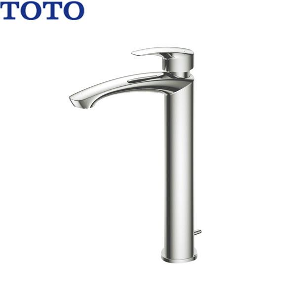[TLG09305J]TOTO台付シングル混合水栓[GMシリーズ][送料無料]