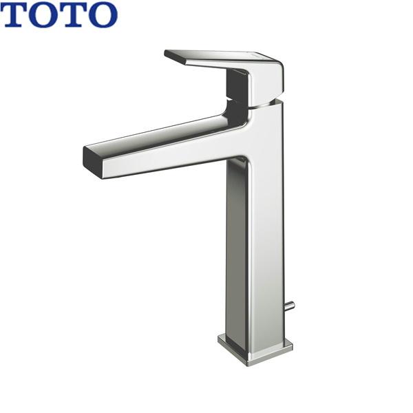 [TLG10303J]TOTO台付シングル混合水栓[GBシリーズ][送料無料]